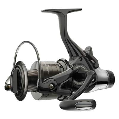 Daiwa Black Widow BR 5000A Freilaufrolle, 230m/ 0,40mm - 4,6:1 - 478g