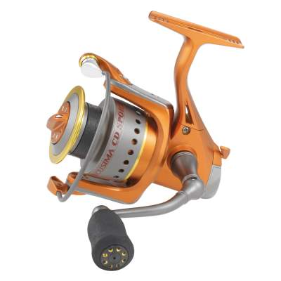 Ryobi Ecusima CD Sports 1000 Orange