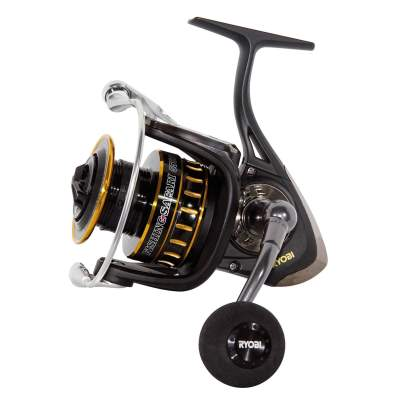 Ryobi Fishing Safari 5500 Meeresrolle, 220m/ 0,30mm - 5,0:1 - 310g