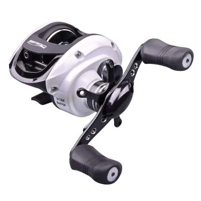 SPRO Cimca Baitcast LH 6000 White Edition Linkshand Multirolle