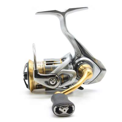 Daiwa Freams LT 2500S-XH Spinnrolle, 150m/ 0,16mm - 6,2:1 - 205g