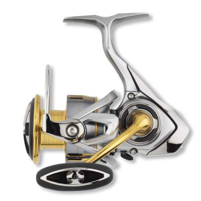 Daiwa Freams LT 3000 Spinnrolle, 150m/ 0,23mm - 5,2:1 - 225g