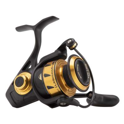 Penn SSVI2500 Spinfisher VI 2500 Spin Reel BX, 235m/ 0,23mm - 6,2:1