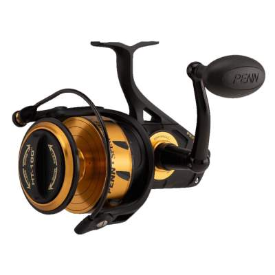 Penn SSVI9500 Spinfisher VI 9500 Spin Reel BX, 320m/ 0,56mm - 4,2:1