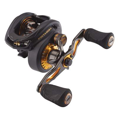 Penn Fathom Low Profile 200 LP Left Baitcast Multirolle, 205m/ 0,29mm - 6,6:1 - 230g