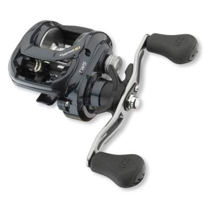 Daiwa Tatula HD 200HSL, 180m/ 0,32mm - 7,3:1 - 230g