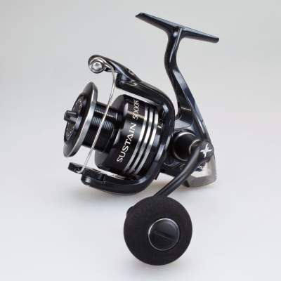 Shimano Sustain C5000 FG Regular Gear