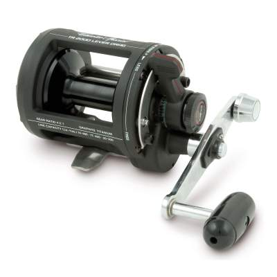 Shimano Charter Special TR2000LD Multirolle mit Schiebebremse