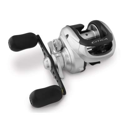 Shimano Citica 201 G LH Low Profile Baitcast Multirolle Linkshand