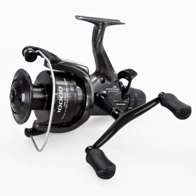 Shimano Baitrunner DL 10000 RB Freilaufrolle, 350m/ 0,35mm - 4,60:1 - 595g