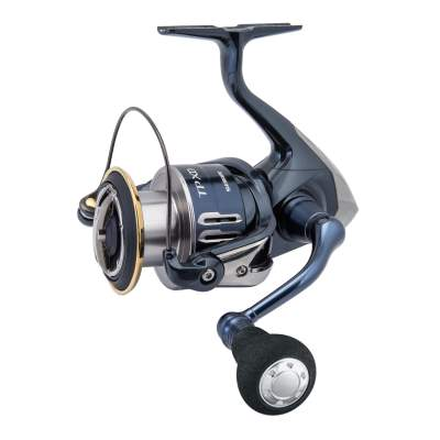 Shimano Twin Power XD C3000HG, 210m/ 0,25mm - 6,0:1 - 235g