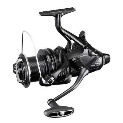 Shimano Medium Baitrunner CI4+ XT-B LC, 390m/ 0,30mm - 5,3:1 - 500g