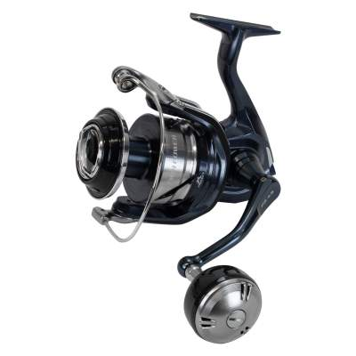 Shimano 21 Twinpower SW C, 8000PG - 190m/ 0,37mm - 425g