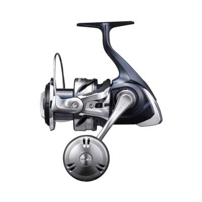 Shimano 21 Twinpower SW C 8000HG - 275m/ 0,37mm - 610g