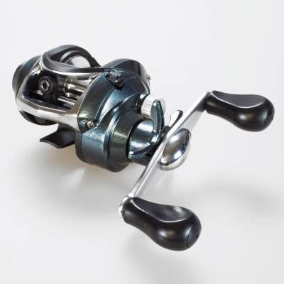 Banax Vesta LH Low Profile Baitcast Multirolle Linkshand