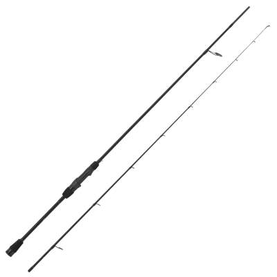 WFT Penzill Black Spear Spin 2 pc. 2,10m 7-28 g