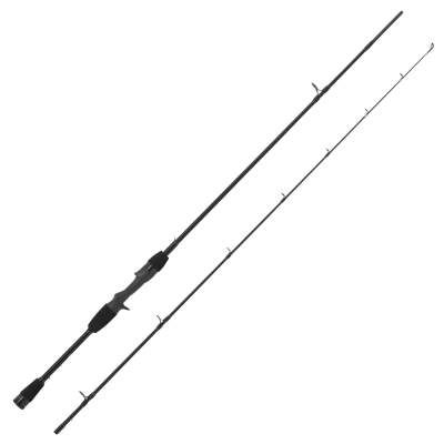 WFT Penzill Black Spear Vertical Cast 2 pc. 2,05m 12-48 g