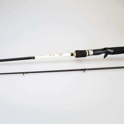 Roy Fishers SRC002B-702M Casting Japan Series