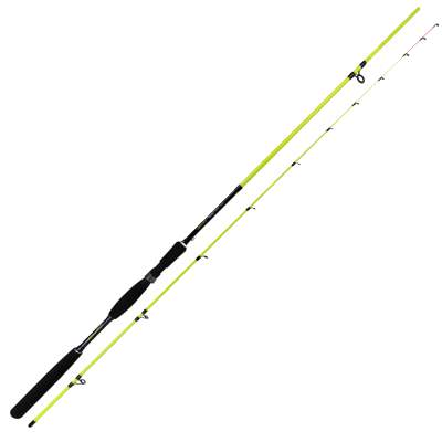Troutlook Italy Trout Forellenrute, 2,40m - 2 tlg - 7-36g