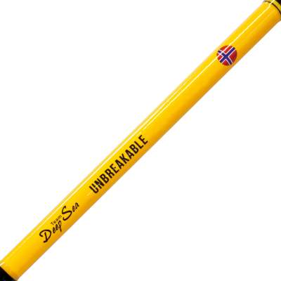 Team Deep Sea Unbreakable Special Pilk 2,70m 20- 120g