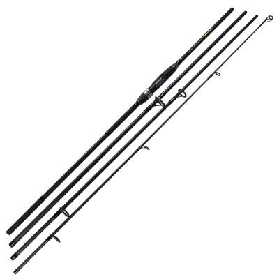 BAT-Tackle Travel Carp XT- 40 3,30m 4-tlg 2,75 lbs, Travel Carp XT- 40 3,30m 4-tlg 2,75 lbs