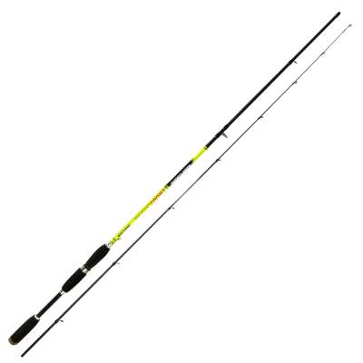 Troutlook Trout Catch Nano Carbon, 2,40m - 2-tlg - 2-8g