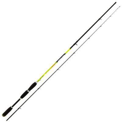 Troutlook Trout Catch Nano Carbon, 2,70m - 2-tlg - 3-10g