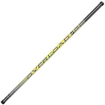 SPRO Overload Power Pole 500 Stipprute ohne Ringe 4,93m