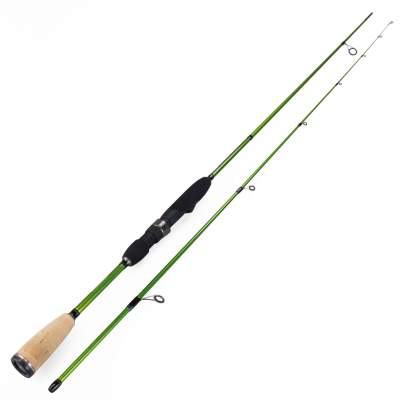 Spro Trout Master Trema Trout 240UL 2,40m 2- 8g