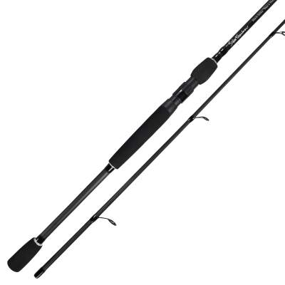 Svartzonker Sweden Black Series 7´2 Spinning 6-22g Bass n Perch