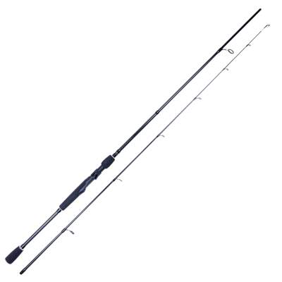 "Svartzonker Sweden SZ Black Series ""The Horizon"" 7'2"" Deep Crank & Twitch, 2,19m - 2tlg. - 12-38g"