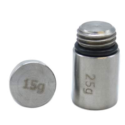 Shimano Balance Weights Large (15 & 25g)