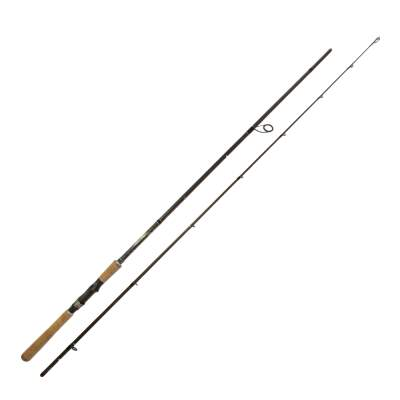 Shimano Yasei Perch 225M (Cork) Spinnrute, 2,25m - 10-25g - 2tlg