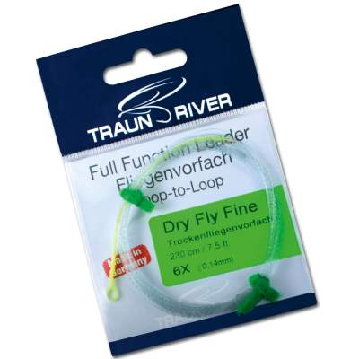 Traun River Products Dry Fly Line