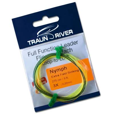 Traun River Products Nymph Extra Fast Sinking