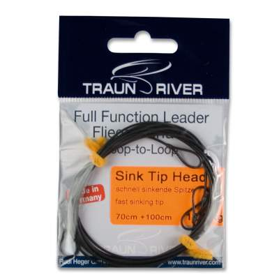 Traun River Products Super Sink Tip Head