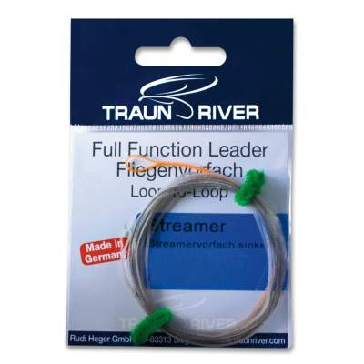 Traun River Products Streamer Extra Fast sinking