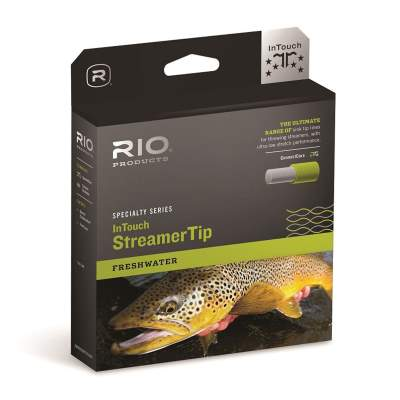RIO In Touch Streamer Tip Freshwater WF5F/I