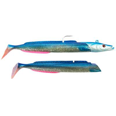 Westin Sandy Andy Meeres Shad 13cm 22g Blue Glamour