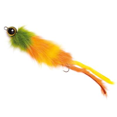 Westin Monster Fly Spinnfliege 26cm Parrot Special