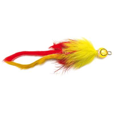 Westin Monster Fly Spinnfliege 26cm Concealed Fish