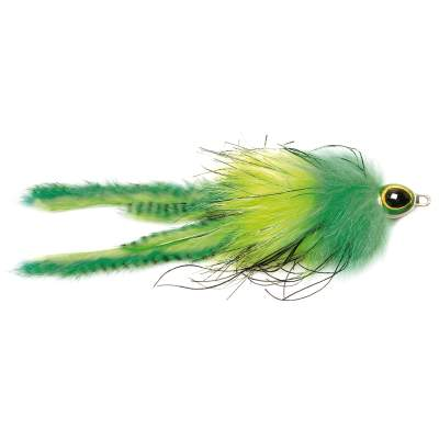 Westin Monster Fly Spinnfliege 26cm Cannibal Perch