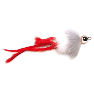 Westin Monster Fly Spinnfliege 26cm Crystal Herring