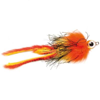 Westin Monster Fly Spinnfliege 26cm Streaky the Perch