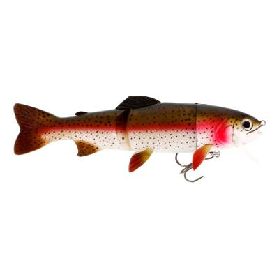Westin Tommy the Trout 25cm Swimbait, Rainbow Trout - 160g