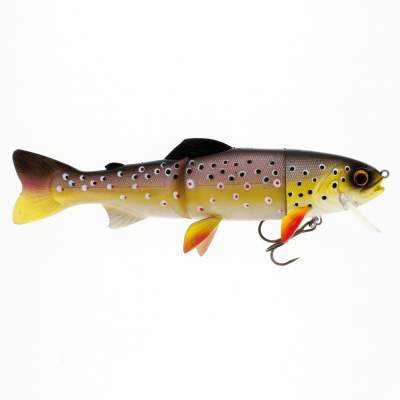 Westin Tommy the Trout Swimbait Brook Trout