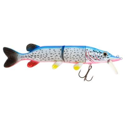 Westin Mike the Pike Real Swimbait Low Floating Chopper Pike 28cm 185g