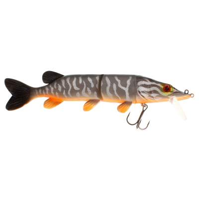 Westin Mike the Pike Real Swimbait Slow Sinking Crazy Coward 17cm 42g
