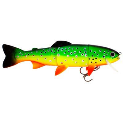 Westin Tommy the Trout Swimbait Crazy Firetiger 15cm