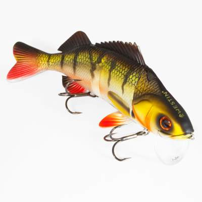 Westin Percy the Perch Real Swimbait Low Floating Dull Perch 20cm 100g